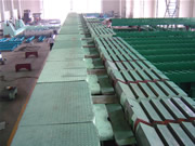 H Structure Rolling Mill For Sudan